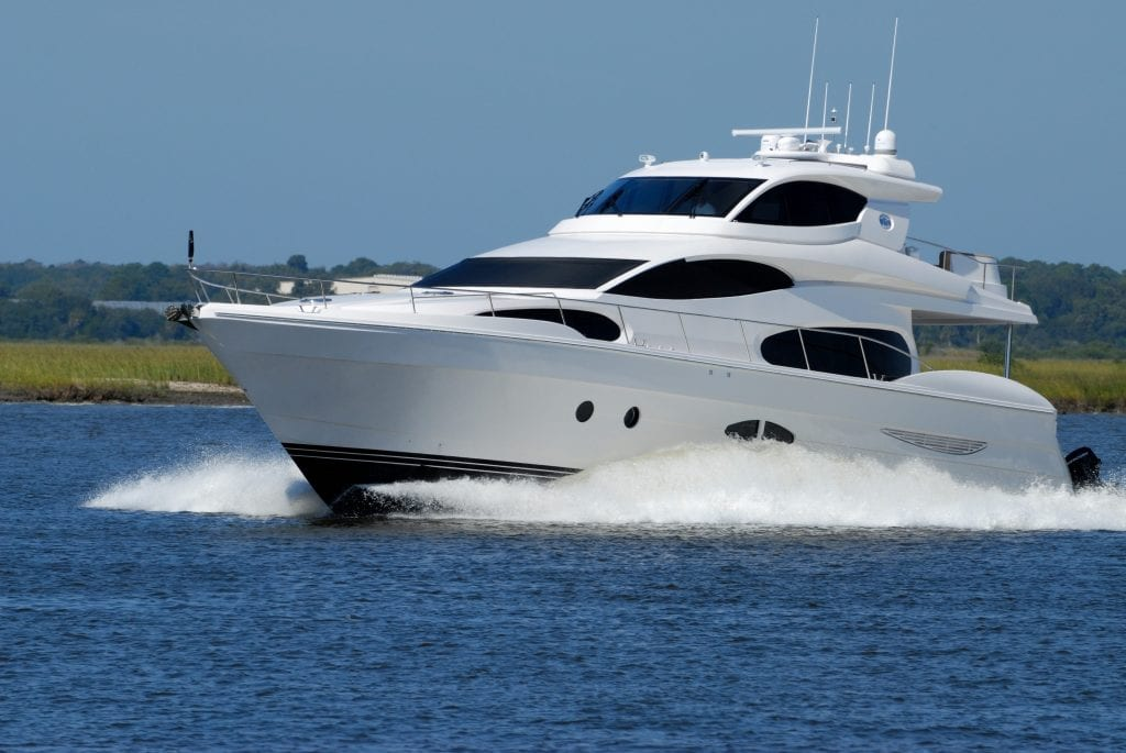 Boat Detailing in Perth, New service we offer